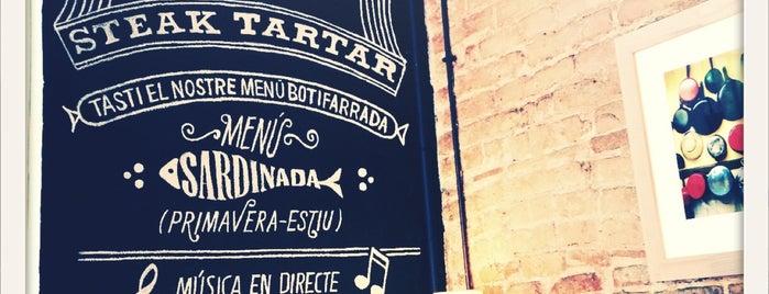La Tertúlia is one of Barcelona.