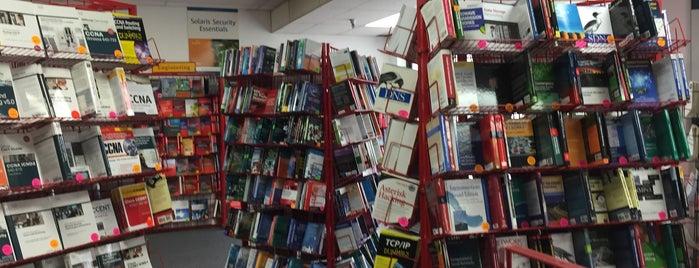 Digital Guru Technical Bookshop is one of CA Bay Area.