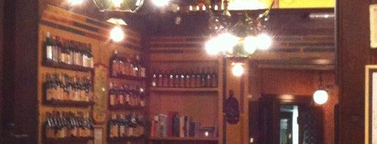 Antica Bottega del Vino is one of mangiare_verona.
