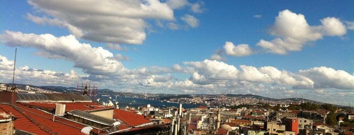 Beyazıt is one of İstanbul | Fatih İlçesi Mahalleleri.