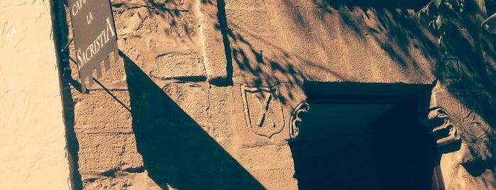 Taberna La Sacristia is one of Ruta de Bares Úbeda.