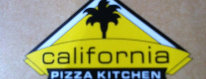 California Pizza Kitchen is one of The 15 Best Places for a Pizza in Sacramento.