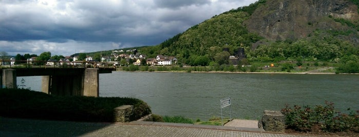 Remagen is one of Europe.