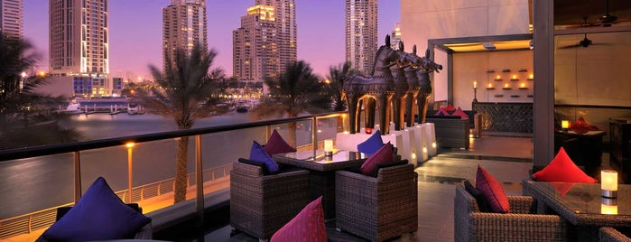 Indego by Vineet is one of dubai.