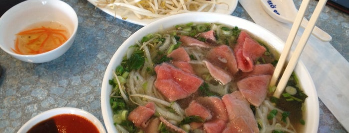 Pho 98 is one of Pho for Fairfax.