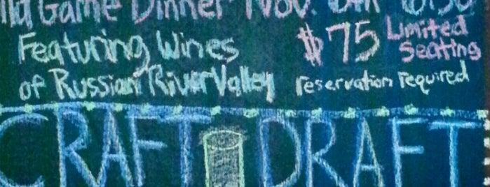 Red Door Wine Market is one of Cheap Lakeland Restaurants.