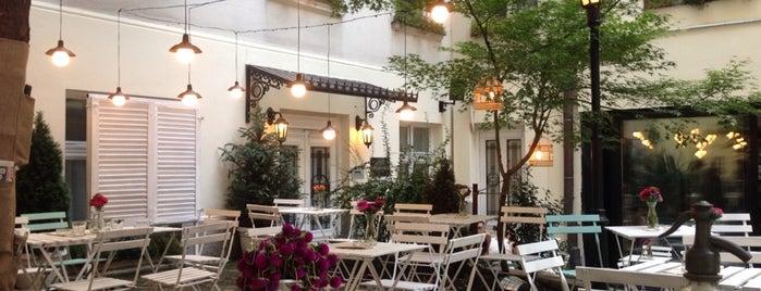 Azbuka Gastro Progres is one of Belgrad.