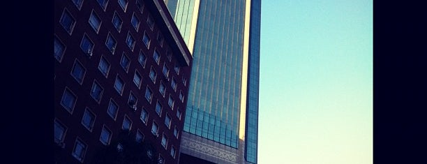 Harare is one of World Capitals.