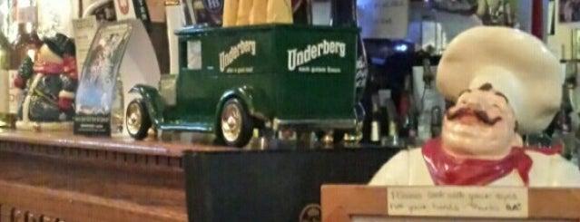 Lederhosen is one of Favorite Bars.