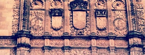Guía de Salamanca