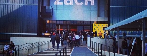 ZaCH Topfer Theatre is one of Austin To-Do.