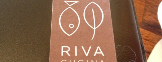 Riva Cucina is one of Tasty Tuesday!.