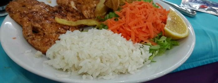 Sevgi Ev Yemekleri is one of Nişantaşı'nda Öğle Yemeği Arası.
