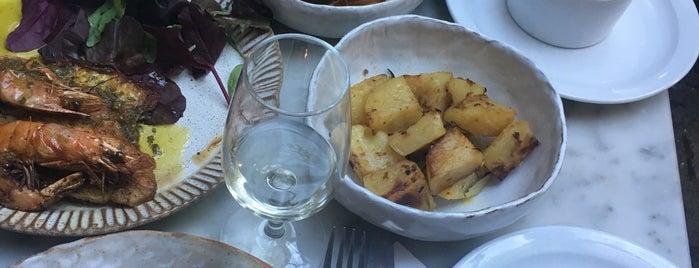 Campania Gastronomia is one of giove.