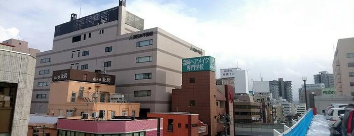 フェザン立体駐車場 is one of shop in FESAN.