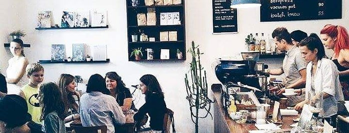 coffee room. is one of Prague.