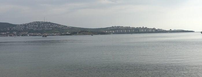 Foça Plaj is one of Özledikçe gideyim - Tatil.