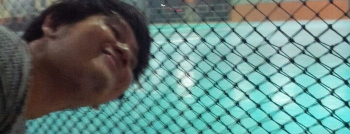 Wakaf Bharu Futsal is one of Futsal.