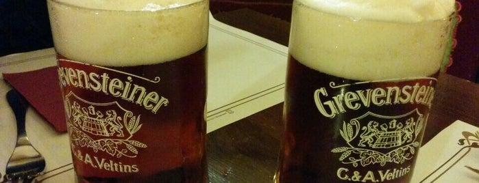 Cerveceria Berlin is one of CASA.