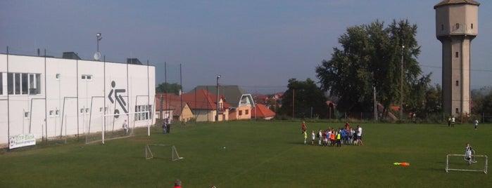 Csomád is one of Veresegyház.