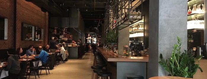 Obicà Mozzarella Bar Pizza e Cucina is one of New York City.