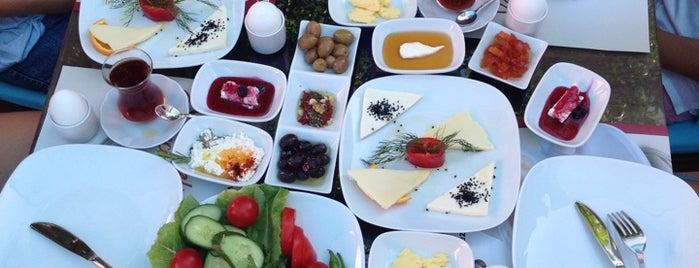 La'dude Art Cafe is one of İzmir.