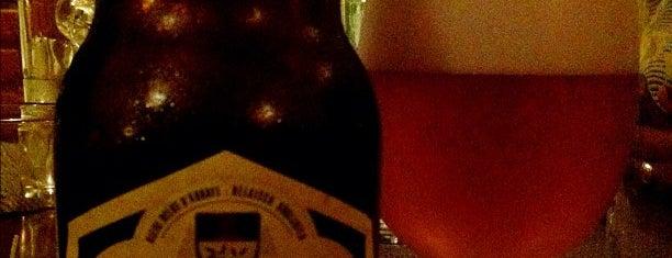 Potenza is one of Cerveja Artesanal Interior Rio de Janeiro.