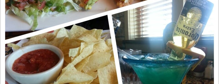Chili's Grill & Bar is one of My Favorite Places.