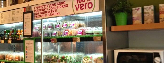 Vero is one of Italie — Restos 2.