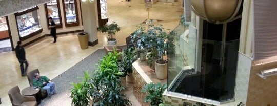 White Flint Mall is one of Shops.