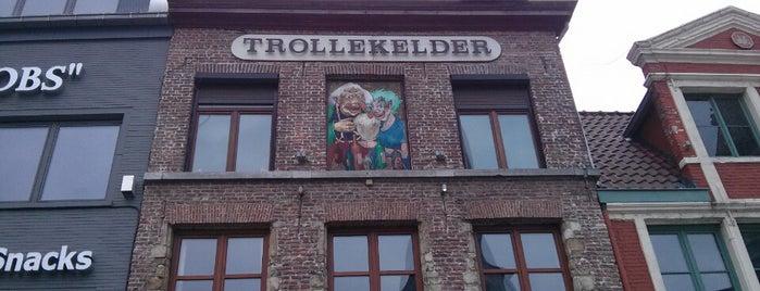 Trollekelder is one of Gentjes.