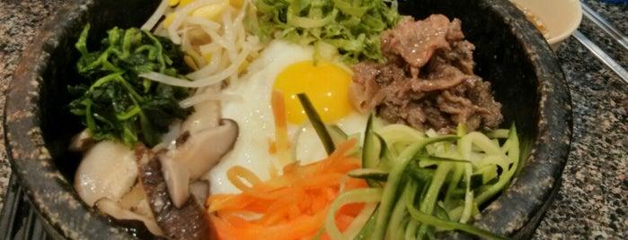 Manna Korean Restaurant is one of Austin Eats.