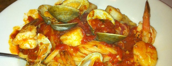 Massimos is one of places to go in bridgeport.