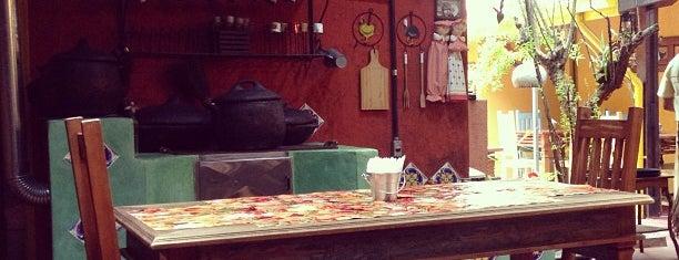Garimpos do Interior is one of Incríveis restaurantes até 70 reais.