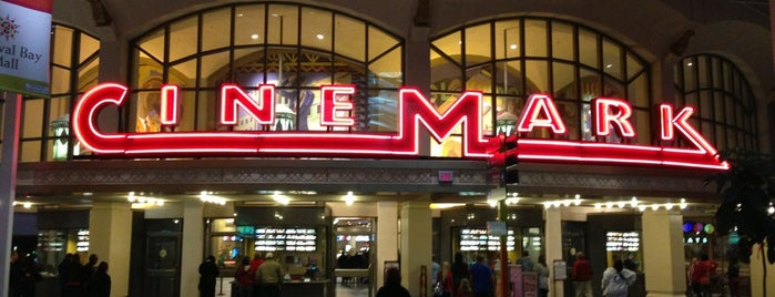 Cinemark Artegon Marketplace is one of All-time favorites in United States.