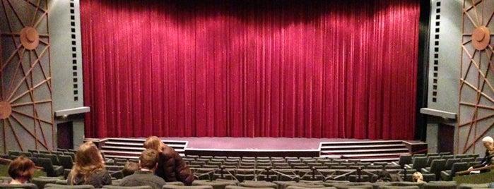 Residenz & Prinzess Filmtheater is one of Mainz♡Wiesbaden.