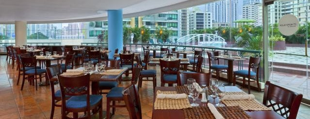 Four Points by Sheraton Panamá is one of Panamá.