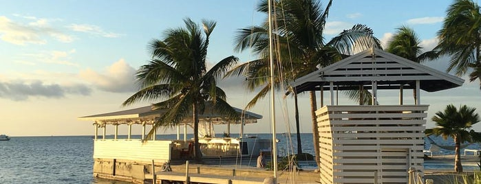 Places to Stay in the Keys