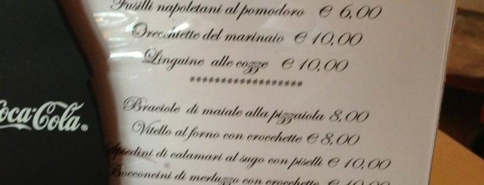 I Faraglioni is one of Modna.