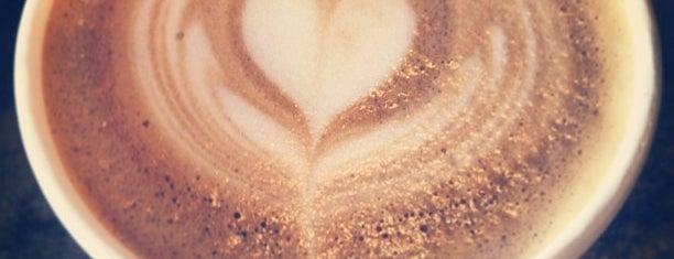 De Mello Palheta Coffee Roasters is one of The 'B' List - Very Good in Toronto.