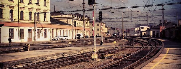 Trať 240 Brno - Jihlava