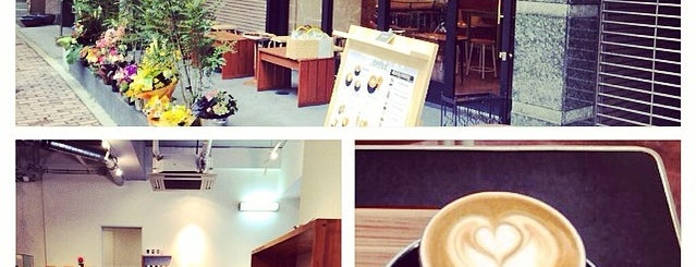 REC COFFEE県庁東店 is one of Fukuoka.