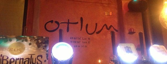 Otium is one of Preferiti.