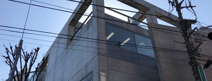 ARTS & SCIENCE is one of Japan - Tokyo.