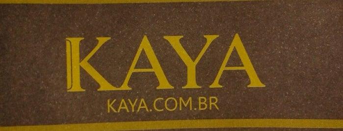 Kaya is one of Flamboyant Shopping Center.