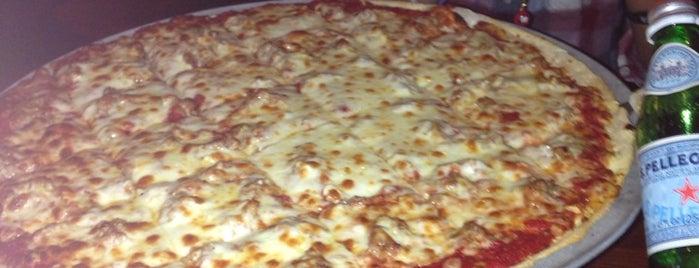 Moretti's Ristorante & Pizzeria is one of Restaurants.