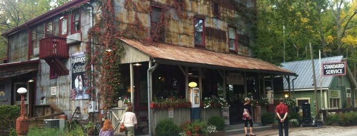Story Inn is one of Best Places to Check out in United States Pt 2.