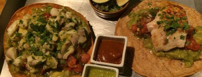 El Aquanauta is one of Restaurantes favoritos.