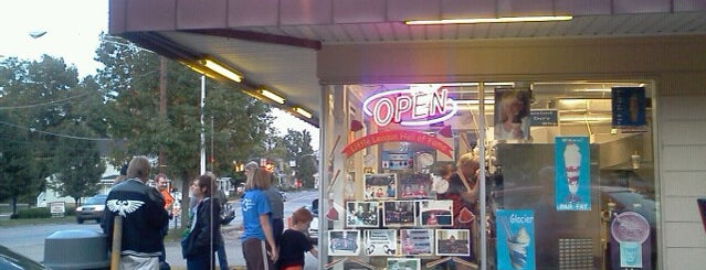 Loveland Dairy Whip is one of Best Ice Cream in Cincinnati.
