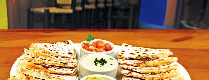 Habañero is one of Gastronomia.